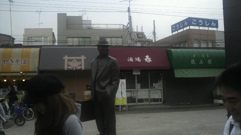 東京下町めぐり