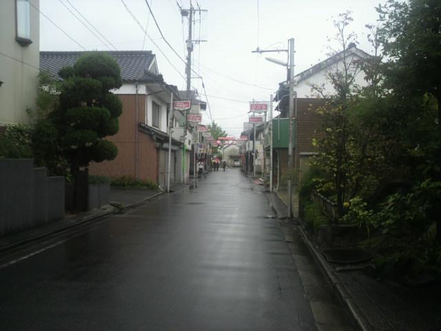 豊後高田「昭和の町」