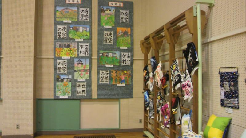 綾川町羽床地区文化祭